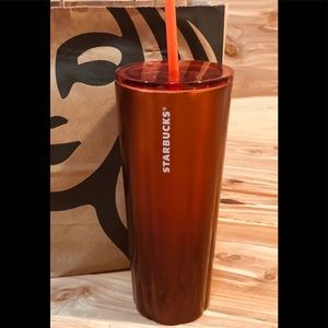 Starbucks 24 oz Cold cup - Red 2020 Edition